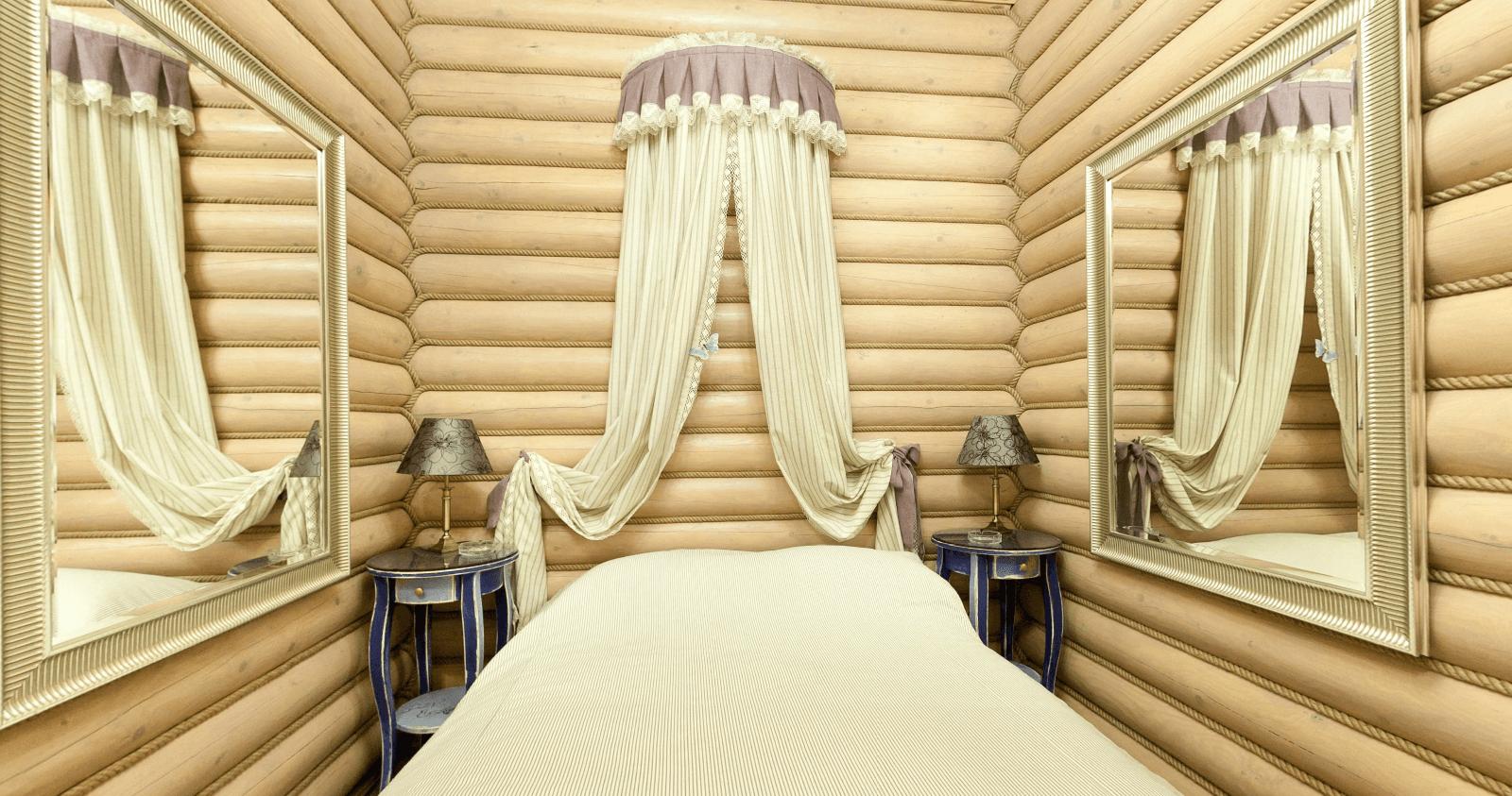 Баня 2 - отдых для тела и души