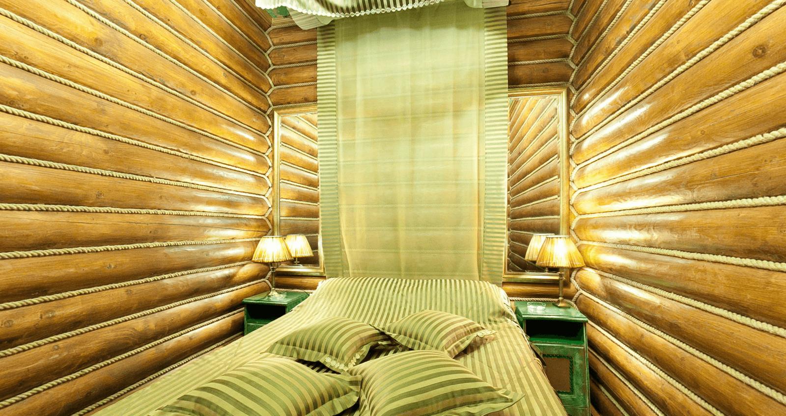 Баня 3 - лучшее место для отдыха в городе Геленджик