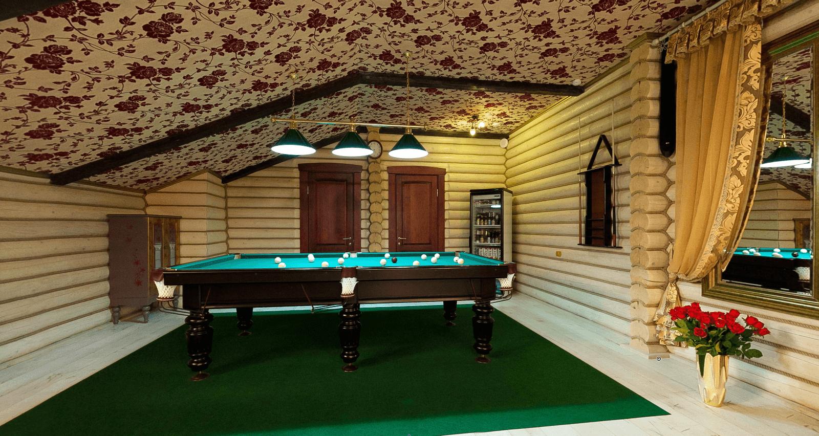 Баня 4 в Геленджике
