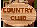 баня Country Club лого