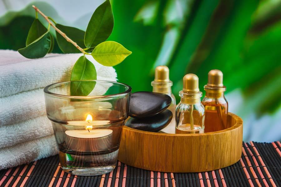 ароматы для бани
